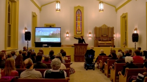 Fall Forum 2019: Preparing for Zion and Stewardship of the Earth are Inextricably Linked